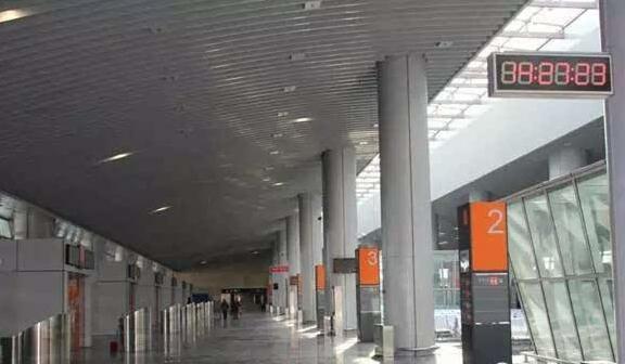 邵东县汽车东站