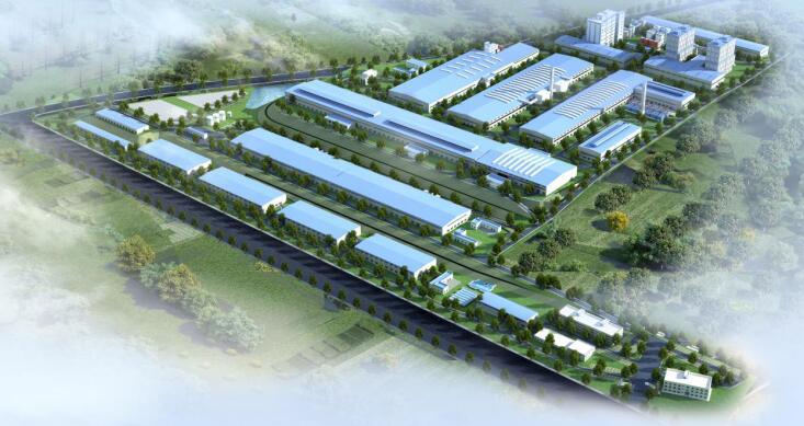 湖南明大新型炭材料有限公司