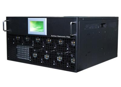 电能质量综合治理与优化技术和装备