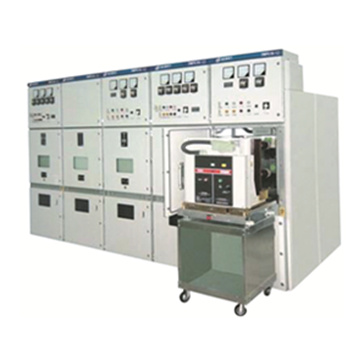 DWPKYN-12型铠装移开式交流金属封闭开关设备
