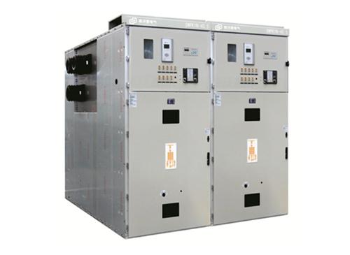 DWPKYN-40.5型铠装移开式交流金属封闭开关设备