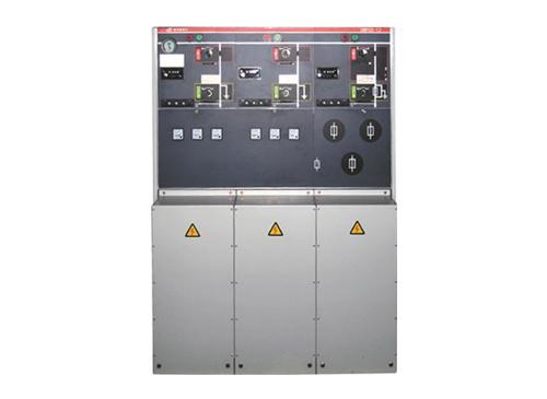 10KV SF6充气环网柜