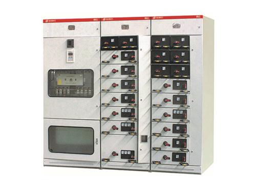 低压抽出式成套开关设备(MNS)