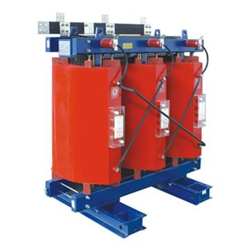 SC(B)系列三相树脂浇注绝缘干式电力变压器