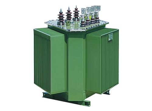 S13-M.RL立体卷铁心油浸式变压器