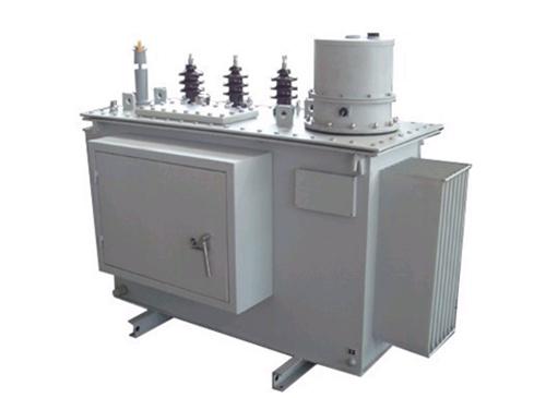 S11(13)-M.ZT智能型有载调容调压变压器