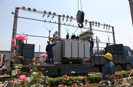 迎峰度夏期间 电厂不会缺煤