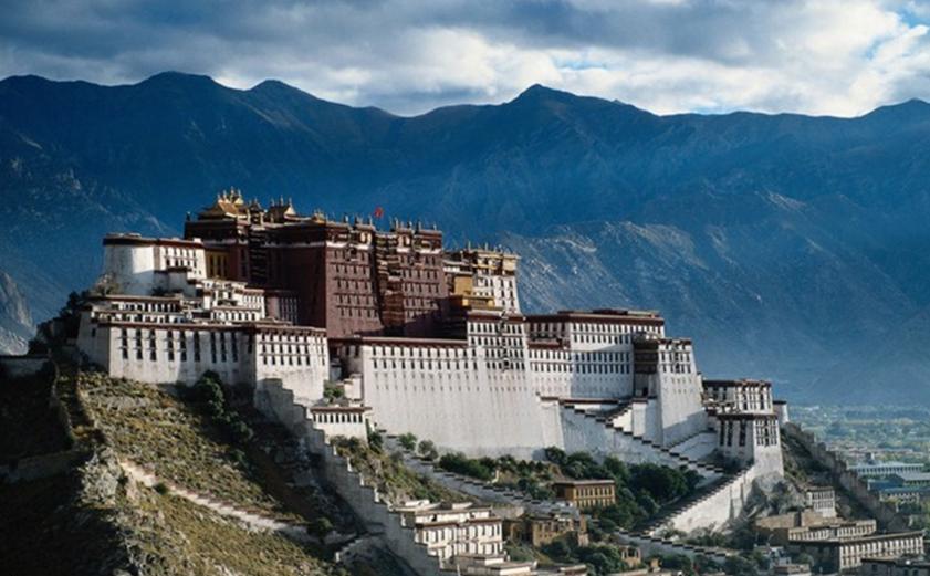 电力湘军挺进西藏